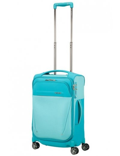 B-Lite Icon Spinner (4 wheels) 55cm Capri Blue - Product Comparison
