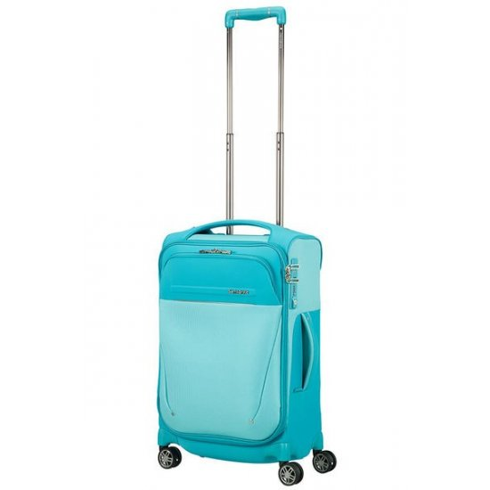 B-Lite Icon Spinner (4 wheels) 55cm Capri Blue