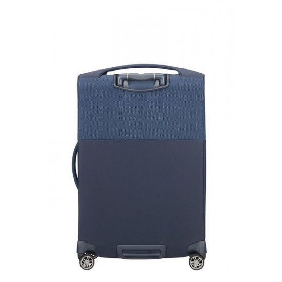B-Lite Icon Spinner (4 wheels) 63cm Exapandable Dark Blue