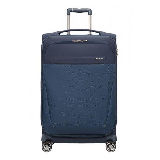 B-Lite Icon Spinner (4 wheels) 71cm Exapandable Dark Blue