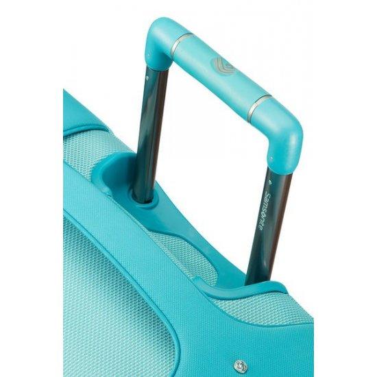 B-Lite Icon Spinner (4 wheels) 71cm Exapandable Capri Blue