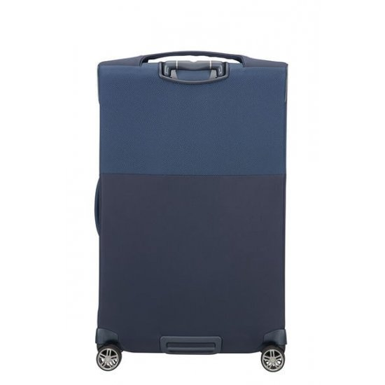 B-Lite Icon Spinner (4 wheels) 78cm Exapandable Dark Blue