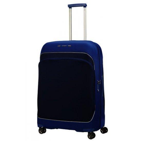 Fuze Spinner Expandable 76cm Cobalt Blue