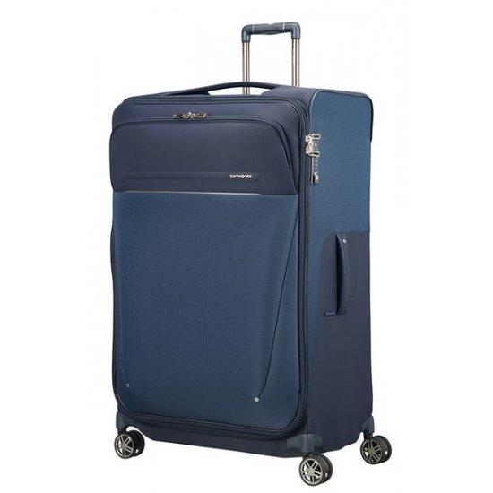 B-Lite Icon Spinner (4 wheels) 83cm Exapandable Dark Blue
