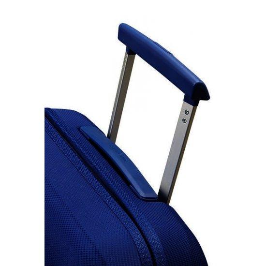 Fuze Spinner Expandable 82cm Cobalt Blue