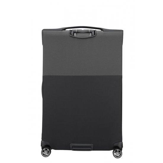 B-Lite Icon Spinner (4 wheels) 83cm Exapandable Black