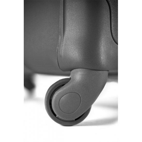 Спинер на 4 колела Aeris Comfort 75cm цвят графит