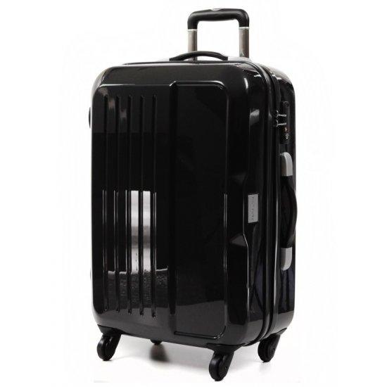 Спинер на 4 колела Alfa Cube 74cm черен цвят