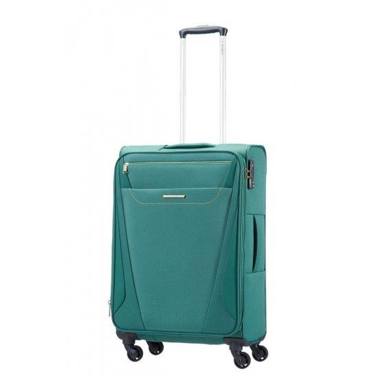 Спинер на 4 колела All Direxions 66 см с разширение в зелен цвят