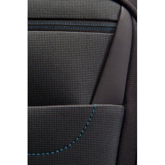 Спинер на 4 колела All Direxions 77 см с разширение в черен цвят