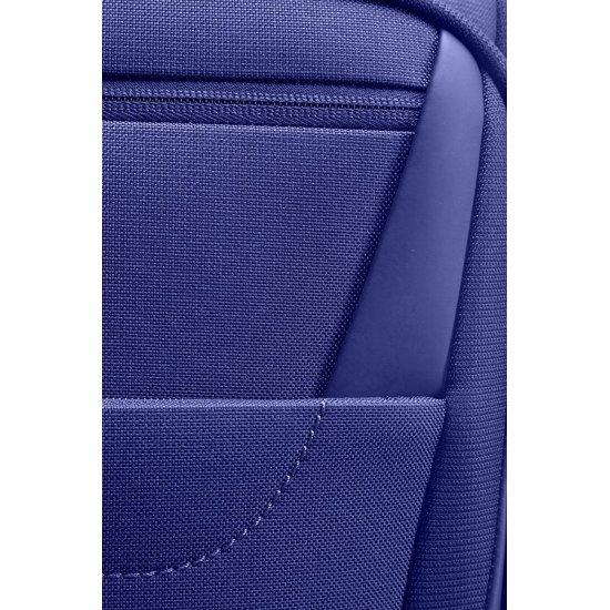 Спинер на 4 колела All Direxions 77 см с разширение в син цвят