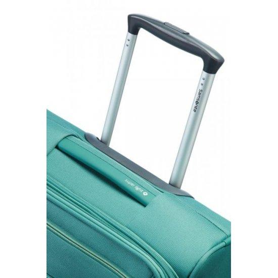 Спинер на 4 колела All Direxions 77 см с разширение в зелен цвят, голям размер