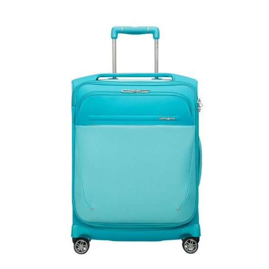 B-Lite Icon Spinner (4 wheels) 55cm Capri Blue