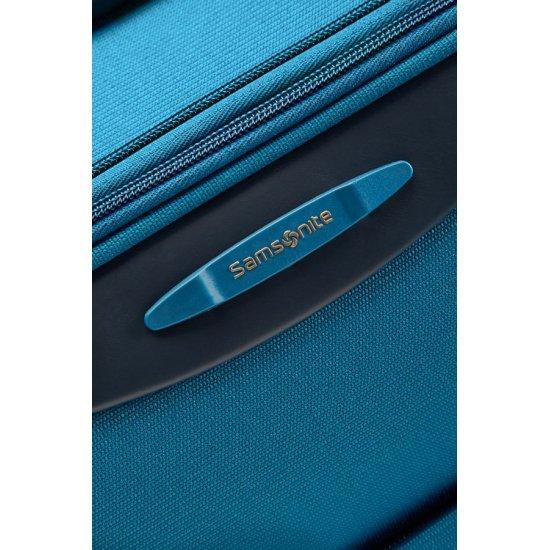 Спинер на 4 колела Base Hits 66 см в небесно син цвят с разширение