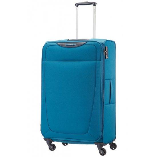 Спинер на 4 колела Base Hits 77 см в небесно син цвят с разширение