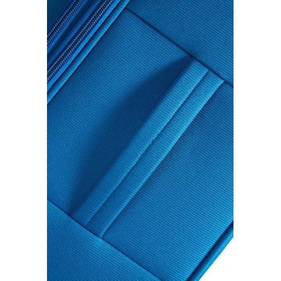 Спинер на 4 колела Base Hits 77 см в светло син цвят с разширение