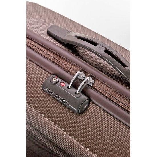 Спинер на 4 колела Bright Lite 2.0 55cm  в бронзов цвят
