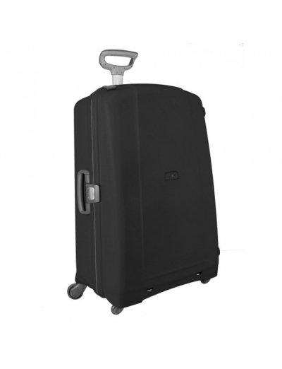 Black Spinner on 4 wheels Aeris 75cm. - Product Comparison