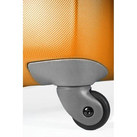 Spinner on 4 wheels  Bright Lite Diamond 55 cm. orcher
