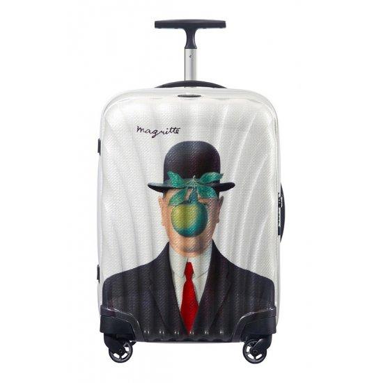 Cosmolite Spinner 55cm The Son Of Man - Magritte