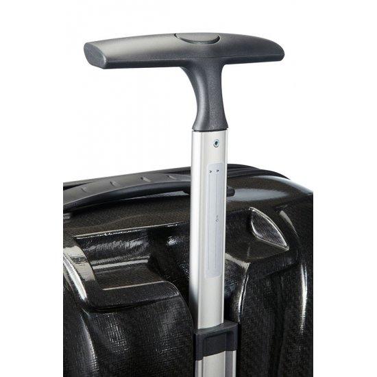 Cosmolite Spinner 55cm Black