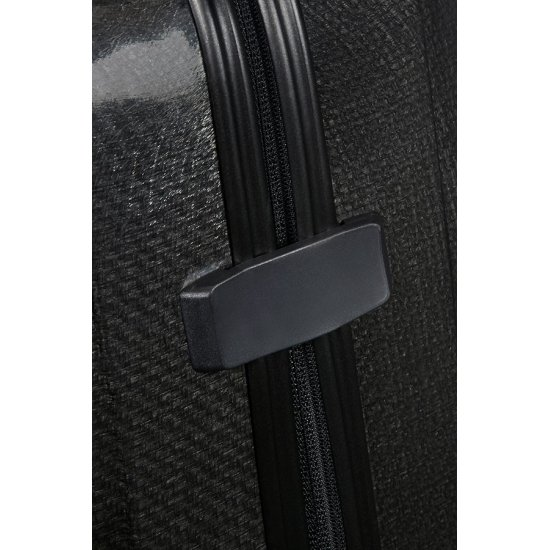 Cosmolite Spinner 69cm Black