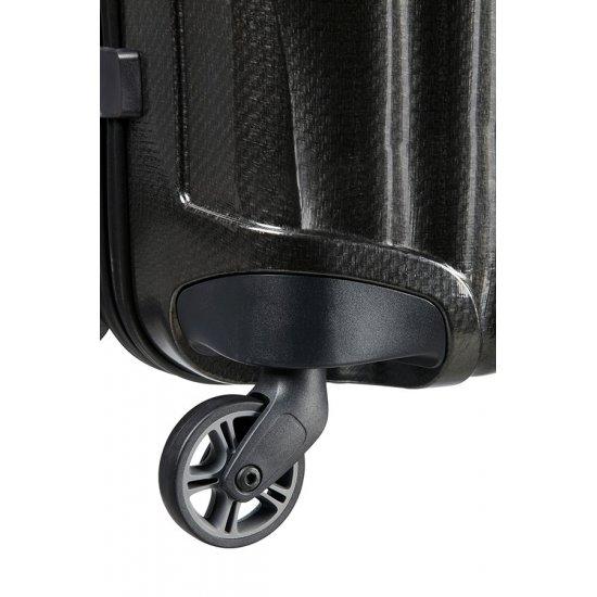 Cosmolite Spinner 75cm Black