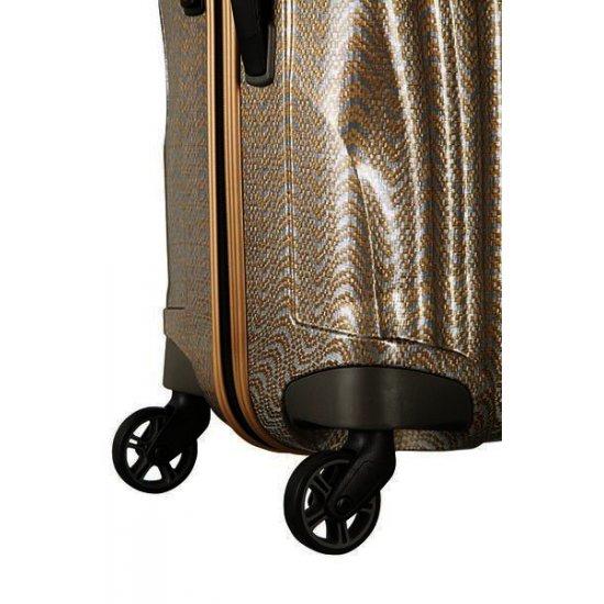 Cosmolite Spinner 75cm Gold/Silver