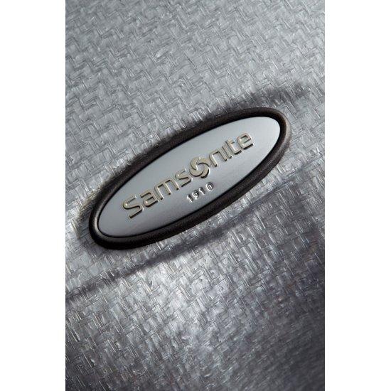 Спинер на 4 колела Cosmolite, 81 cm сребрист цвят