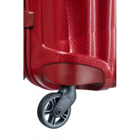 Cosmolite Spinner 81cm Red
