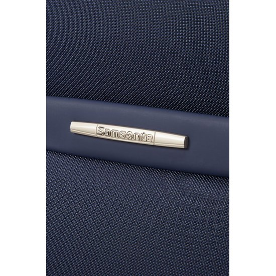 Dynamo Spinner Expandable 67cm Navy Blue