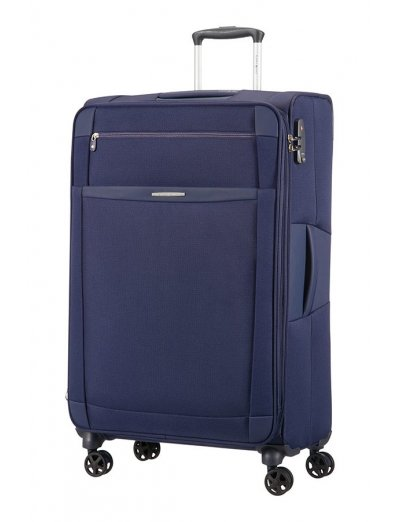 Dynamo Spinner Expandable 78cm Navy Blue - Product Comparison