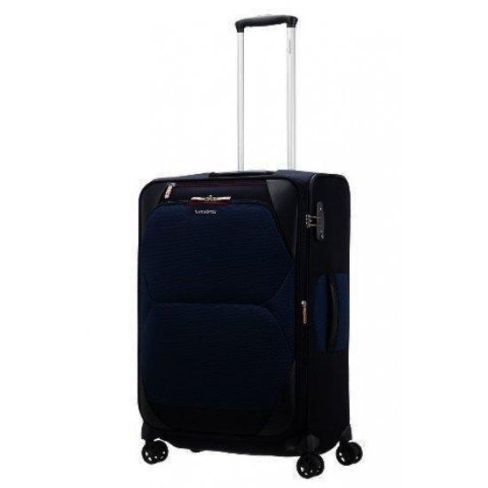 Dynamore Upright Expandable 67cm Blue