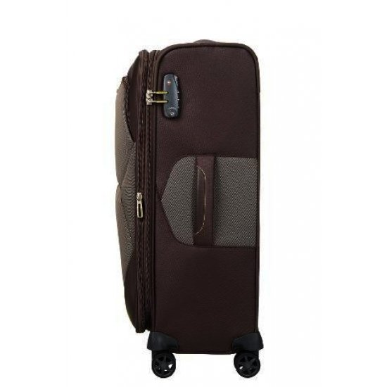 Dynamore Upright Expandable 78cm Taupe