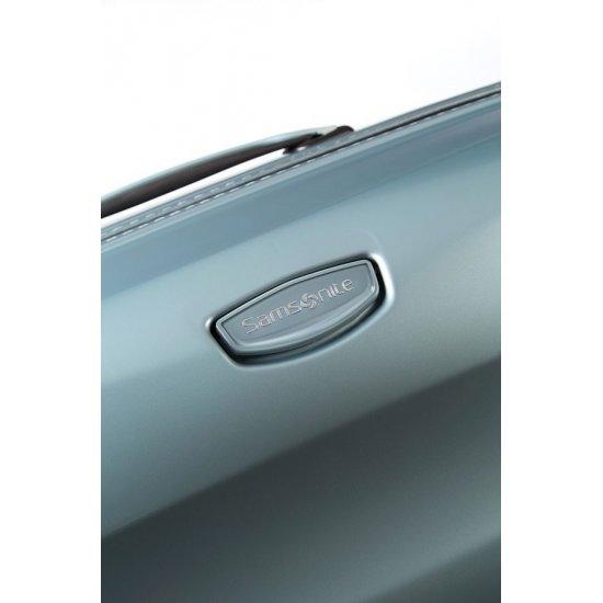 Спинер на 4 колела Еngenero 62 см в цвят светло зелен металик