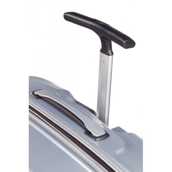 Спинер на 4 колела Еngenero 69 см в сив цвят