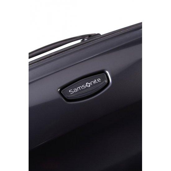 Спинер на 4 колела Еngenero 75 см в черен цвят