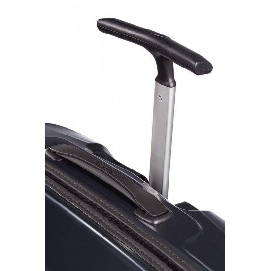 Спинер на 4 колела Еngenero 81 см в цвят черен металик