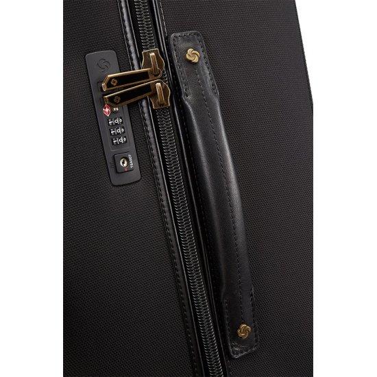 Спинер на 4 колела Integra 78см черен цвят