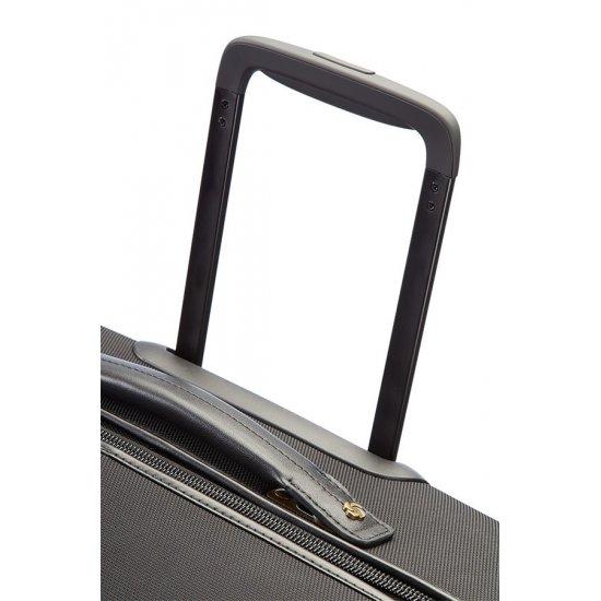 Спинер на 4 колела Integra 84см в черен цвят