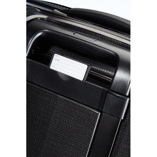 Спинер на 4 колела Lite-Cube DLX 55 см черен цвят