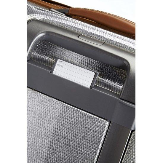 Lite-Cube DLX Spinner 55cm Aluminium