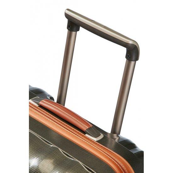 Lite-Cube DLX Spinner 55cm Dark Olive
