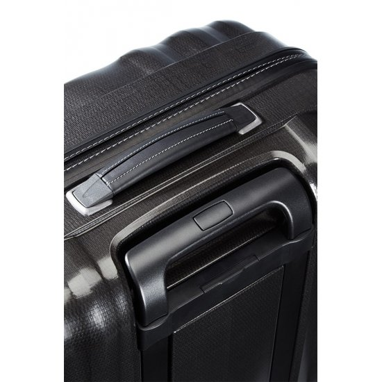 Lite-Cube DLX Spinner 68cm Black