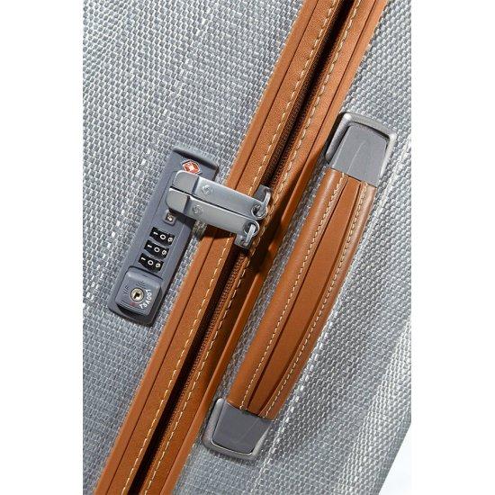 Lite-Cube DLX Spinner 68cm Aluminium
