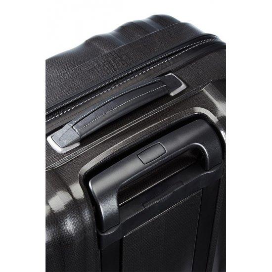 Lite-Cube DLX Spinner 82cm Black