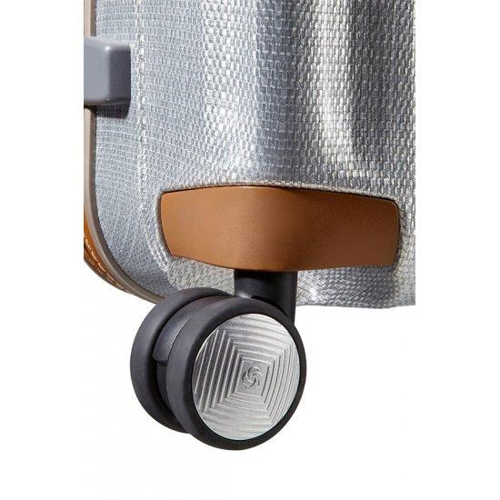 Lite-Cube DLX Spinner 76cm Aluminium