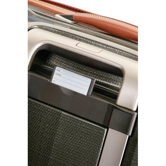 Lite-Cube DLX Spinner 82cm Dark Olive