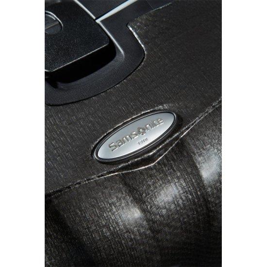Lite-Locked Spinner 69cm Black