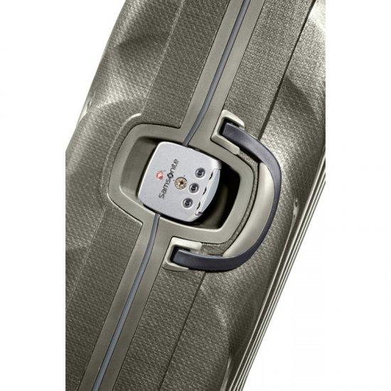 Lite-Locked Spinner 69 cm Metallic Green